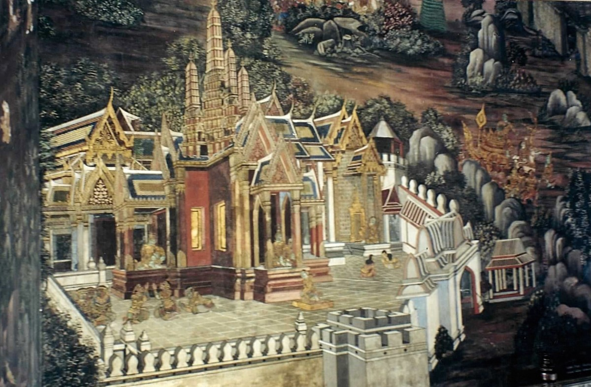 Les 10 incontournables de Bangkok