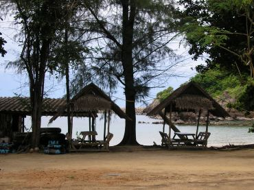 Bo Thong Lang vers Bang Saphan