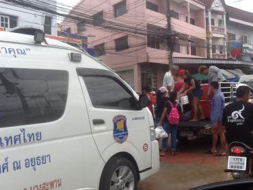 inondations-bang-saphan-eric-coral-hotel