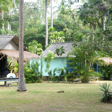 Lola's bungalows