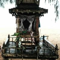 Maisons aux esprits de Thaïlande