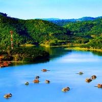 La province de Loei, Nord-Est de la Thaïlande