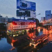 Bangkok, un géant fragile