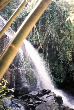 Sai Ku Waterfall
