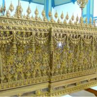 Thaïlande : les funérailles royales