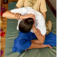 Massage thaïlandais