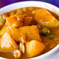 Le massaman curry: un délice de la cuisine thaïlandaise