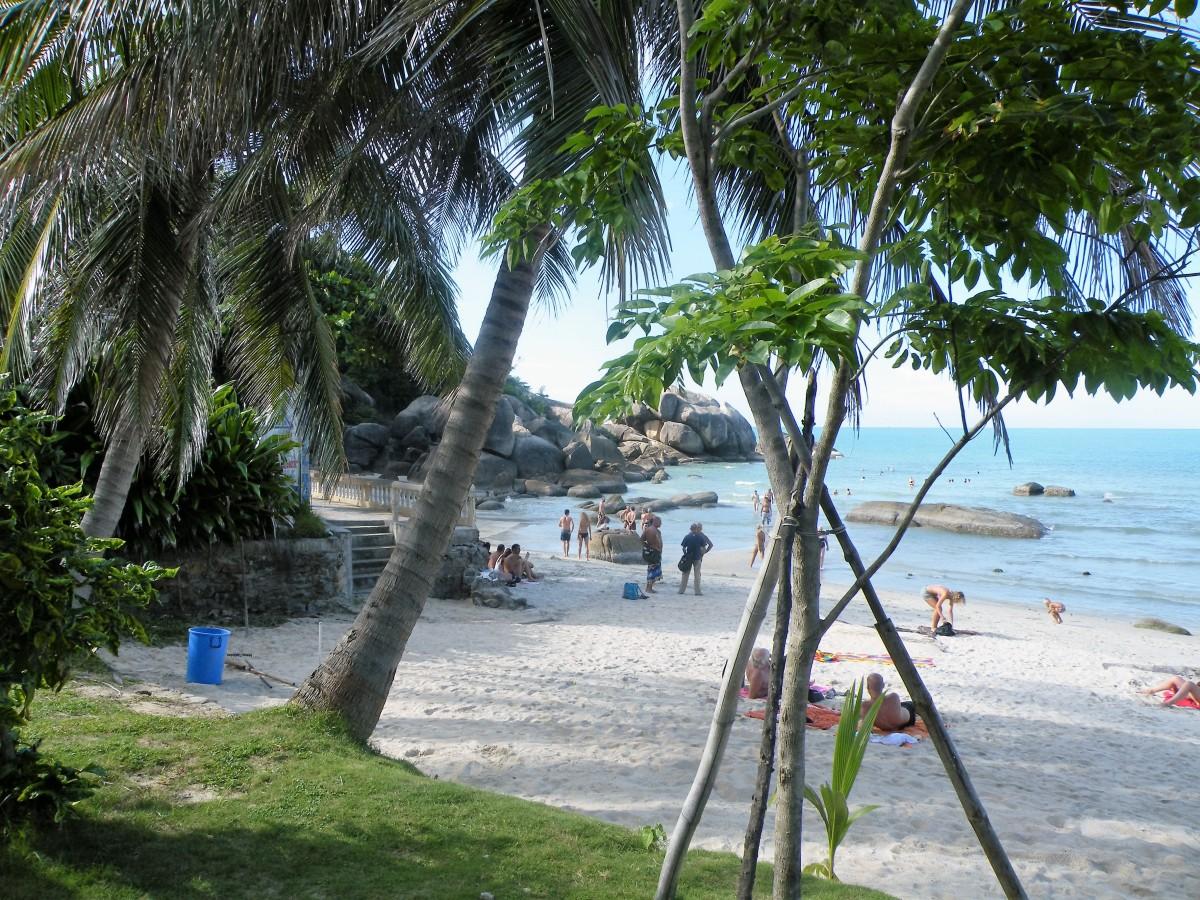 Vacances en Thaïlande: farang, gare à ta peau!