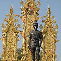 Royaume Lanna, Nord de la Thaïlande