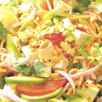 Etre végétarien en Thaïlande