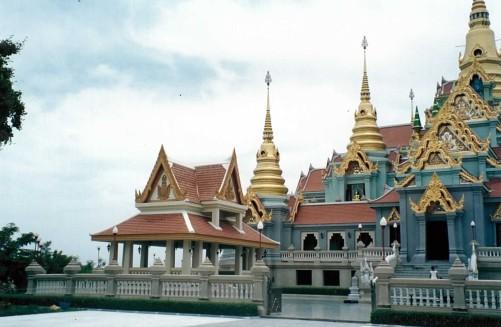 Wat Big Buddha - Ban Krut @thaietvous