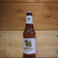 Bières de Thaïlande