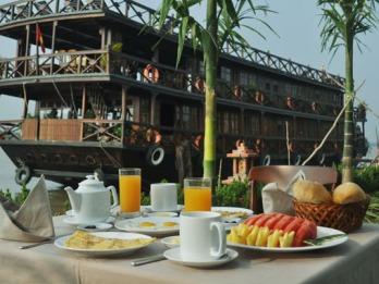 Photo du site Mékong Tourisme