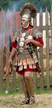 Centurion-photo wikipédia