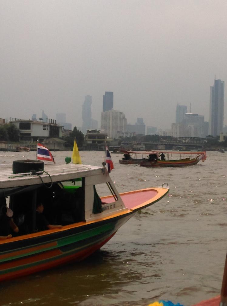 bateau-bus @thaietvous