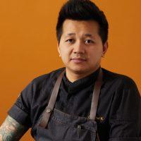 Chatchai Klanklong, la nouvelle étoile du Michelin