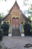 Wat Phra de Chiang Rai @thaietvous