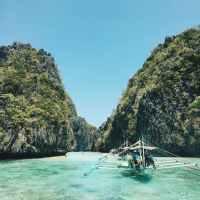 Peuples de la mer en Thaïlande